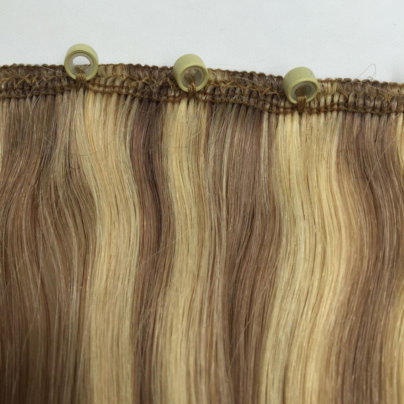 Amazon Sunny Micro Bead Weft Hair Extensionseze Weft16100