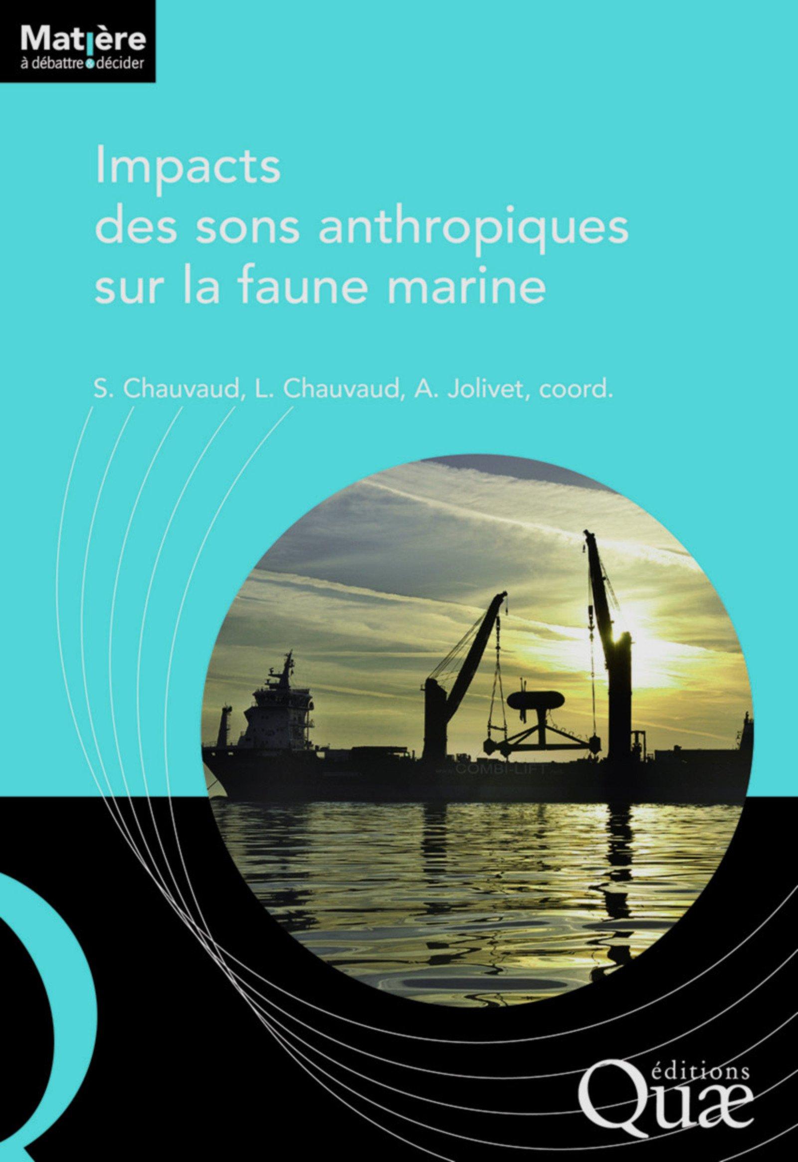 Impacts des Sons Anthropiques Sur la Faune Marine: Amazon ca