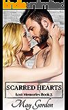 Scarred Hearts (Lost Memories Book 3)