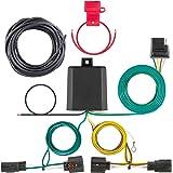 CURT Manufacturing 56331 Custom Wiring Harness, 1 Pack