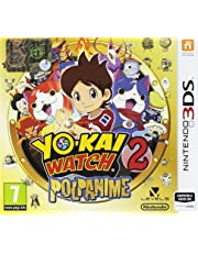 Yo-Kai Watch 2 Polpanime - Nintendo 3DS