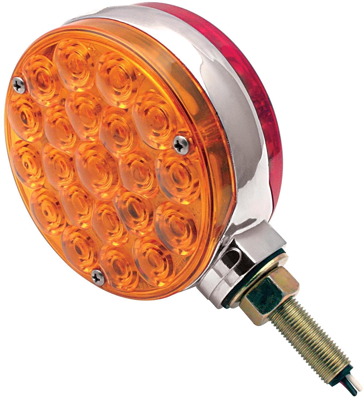 Kaper II 1A-S-1915AI Red LED Auxiliary Light