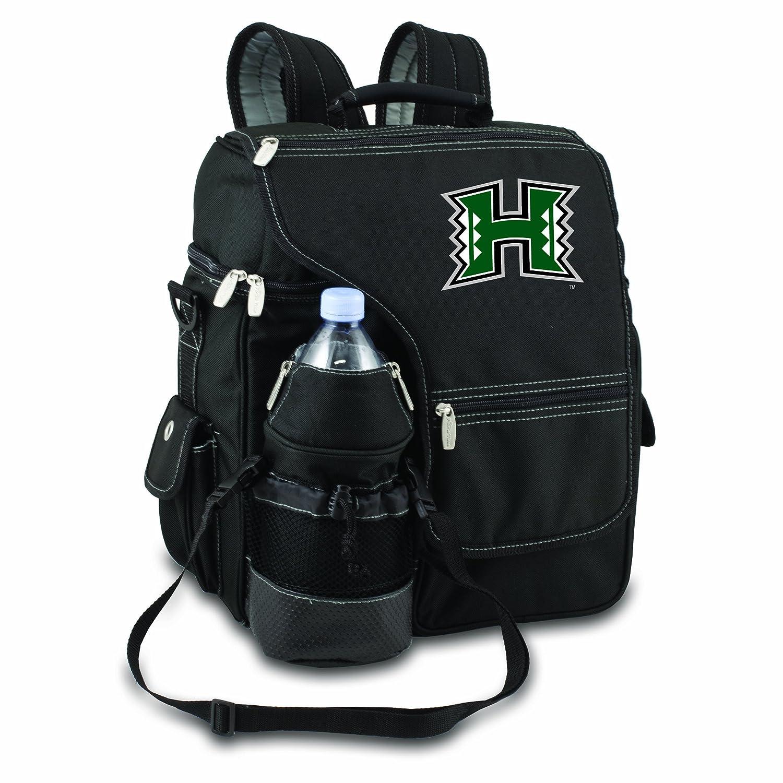 NCAA Hawaii Rainbows Turismo Insulated Backpack Cooler