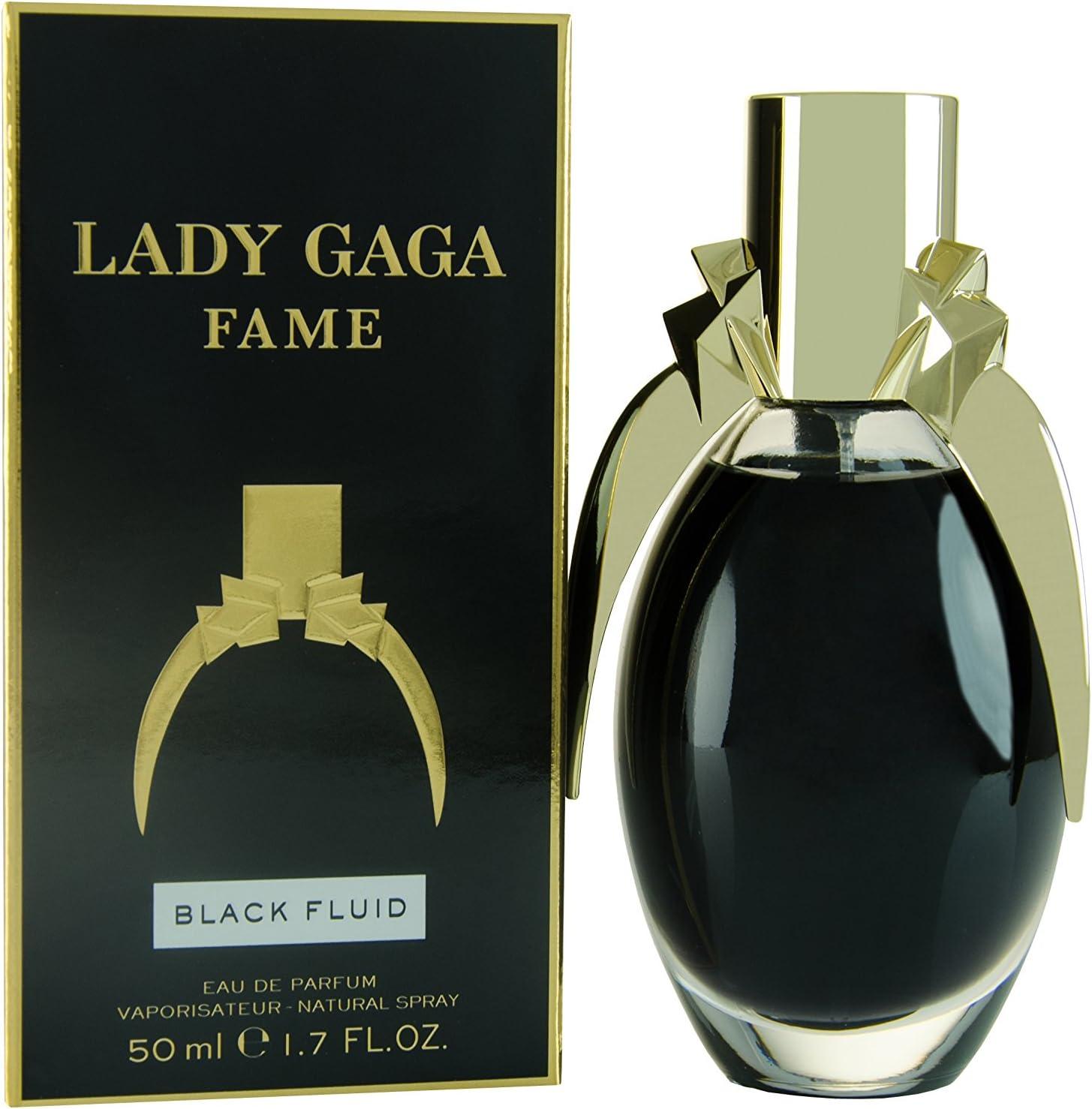 Lady Gaga Fame Eau De Parfum 50ml, £9