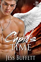 Cupid's Time (The Keepers Book 1) Kindle Edition