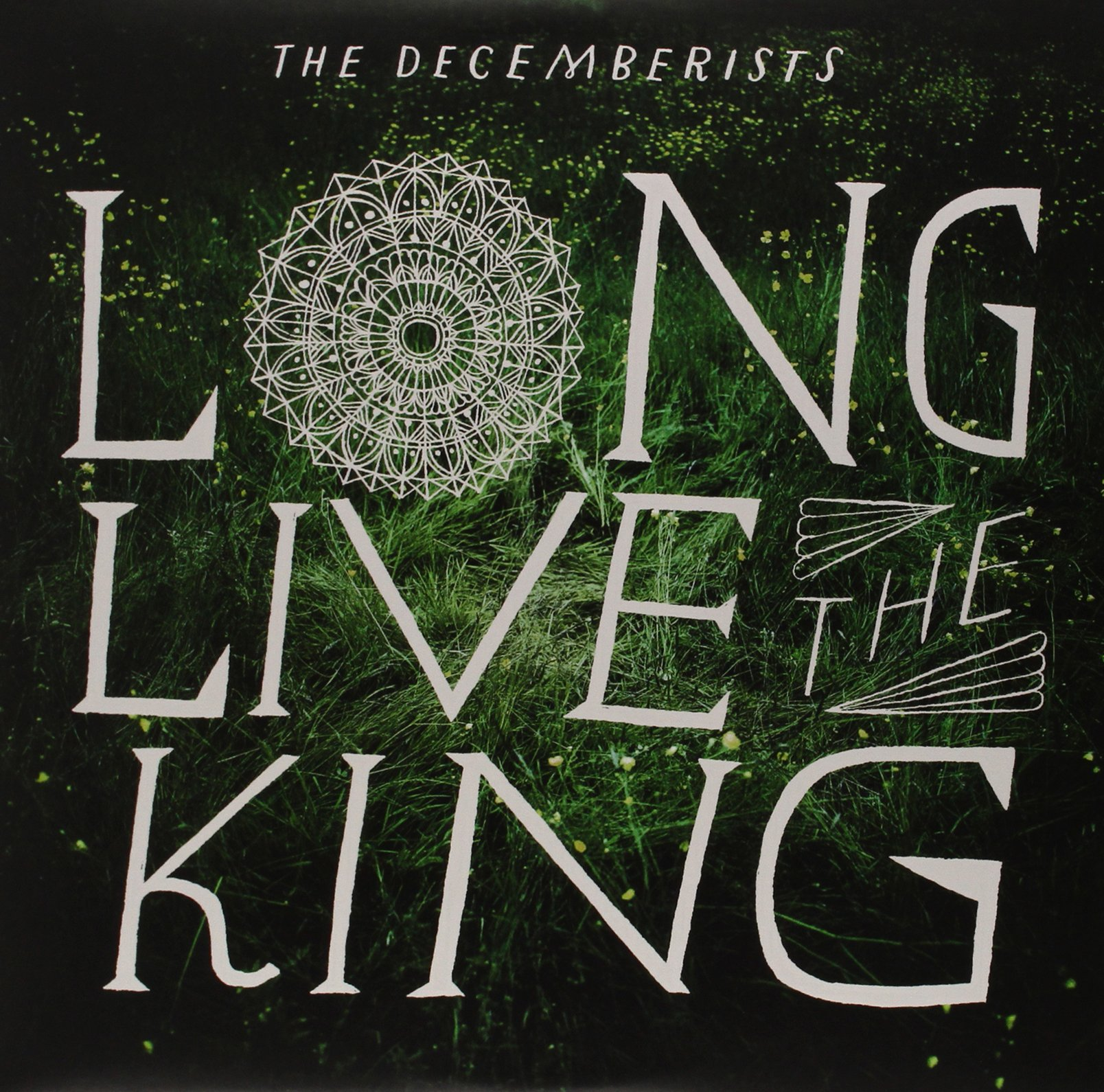 Long Live The King [LP] by VINYL