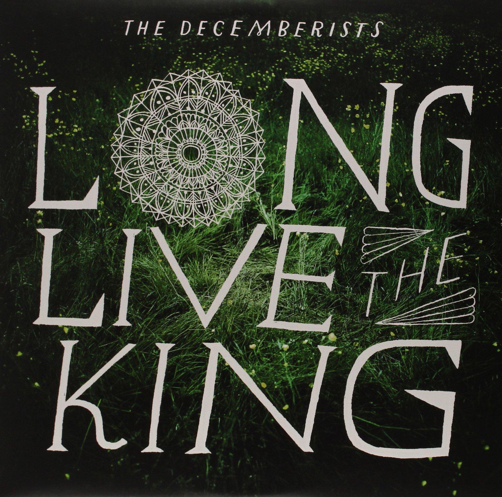 Long Live The King [LP]