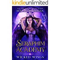 Seraphim Academy 1: Wicked Wings