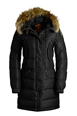 parajumpers mens harraseeket parka black