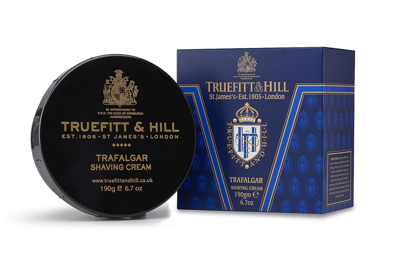 Truefitt & Hill Shaving Cream