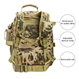 PANS Military Travel Backpack Tactical Outdoor