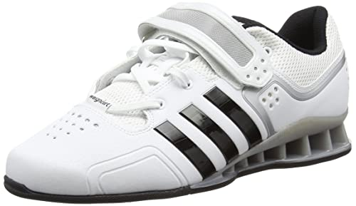 b8979d2c475867 Adidas Unisex Adults  Adipower Multisport Indoor Shoes