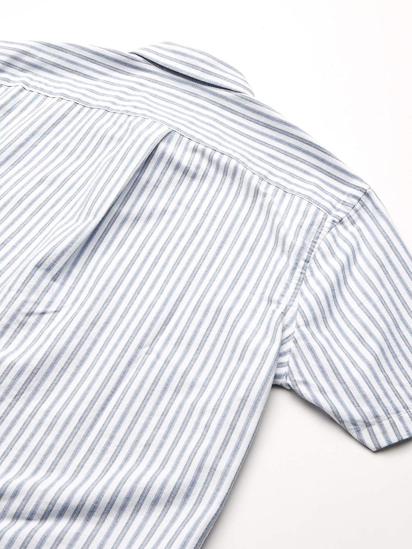 Brand Goodthreads Mens Slim-Fit Short-Sleeve Oxford Shirt