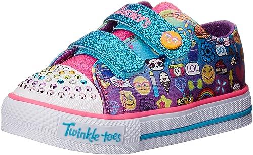 Skechers Kids Girls' Twinkle Toes