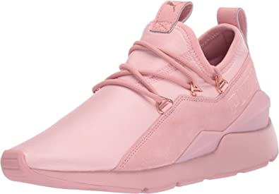 PUMA Women's Muse 2 Sneaker