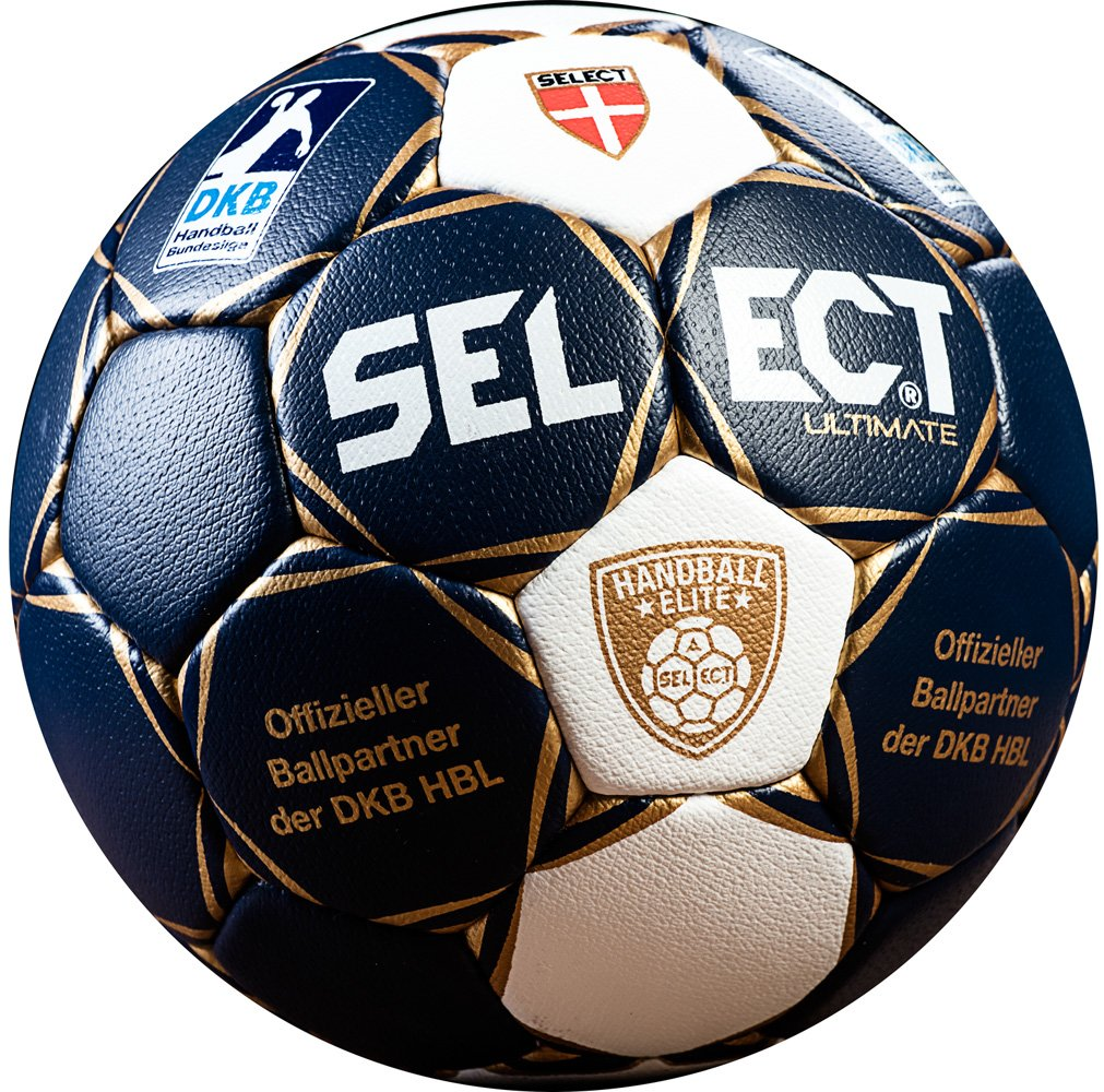 SELECT Handball Ultimate Elite 2017/18 (3): Amazon.es: Deportes y ...
