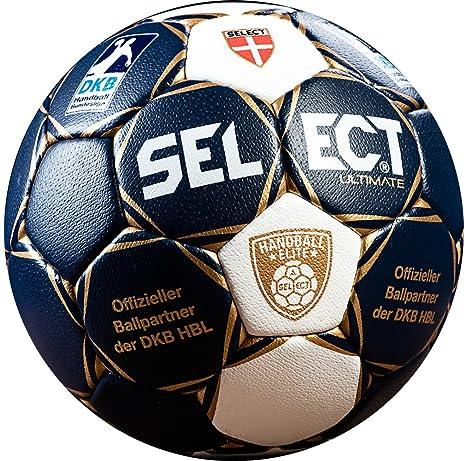 SELECT Handball Ultimate Elite 2017/18 (3): Amazon.es: Deportes y ...