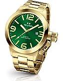Tw Steel Herren-Armbanduhr CB221