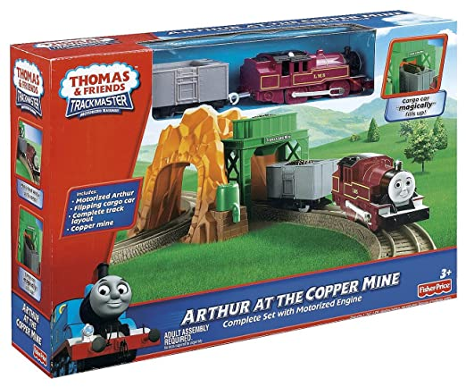 thomas friends trackmaster motorized engine douglas ダグラス