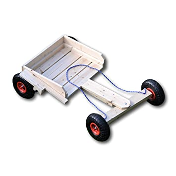 muddyknees.co.uk Wooden Go Kart Kit - No parts or experience ...