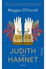 Judith und Hamnet: Roman (German Edition) Kindle Edition