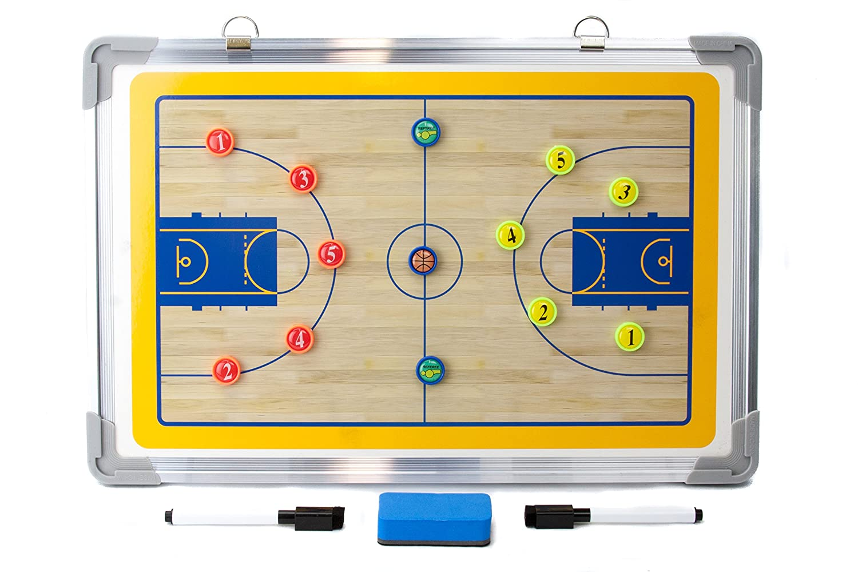 2RGarry Basketball Coaches Board