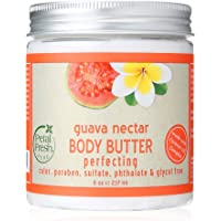 Petal Fresh Guava and Nectar Body Butter Moisturizer, 250 ml