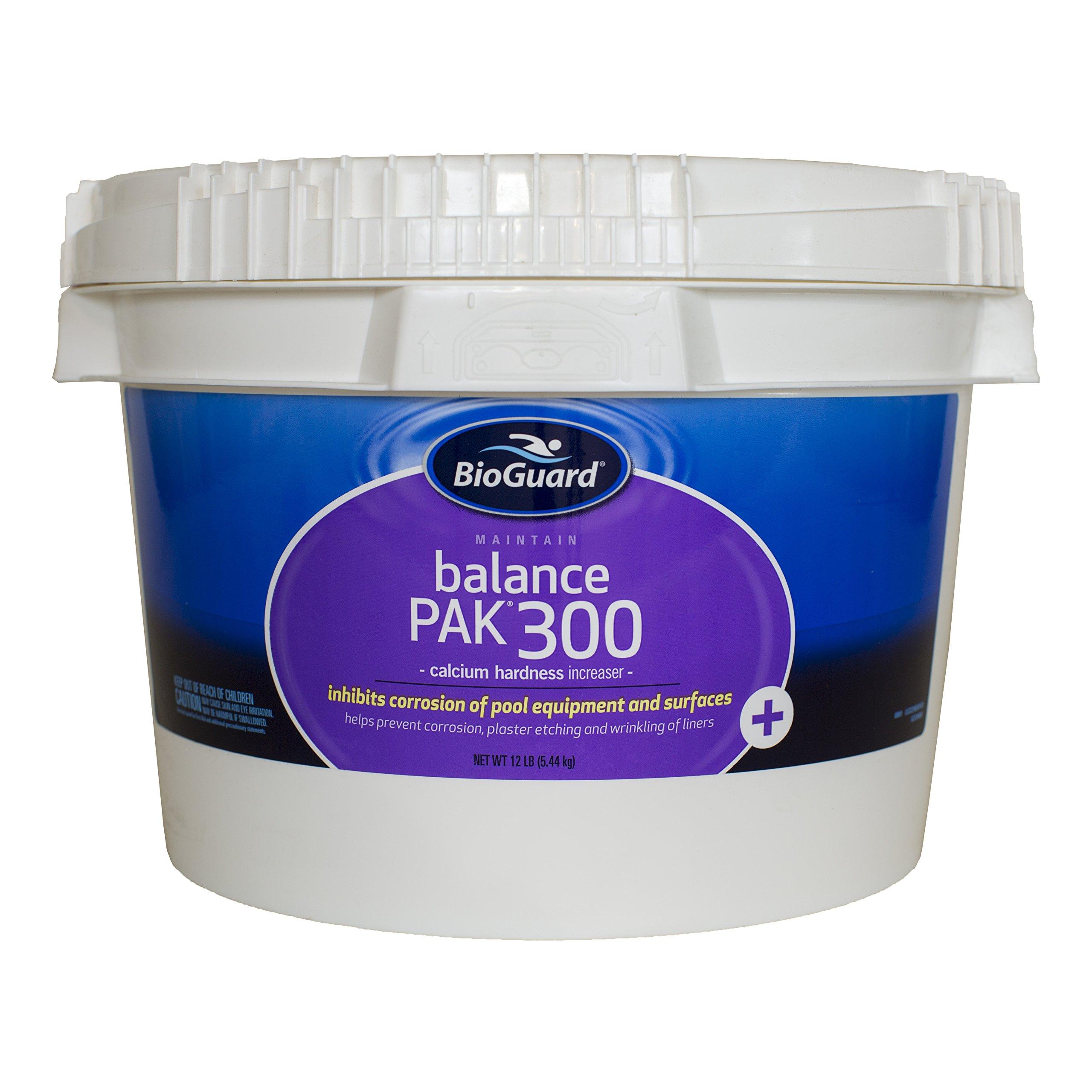 BioGuard Balance Pak 300 - 12 Lb 52220BIO