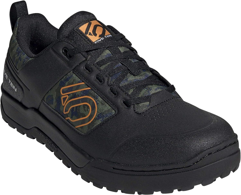 Black Details about  /Five Ten Impact Pro Mens MTB Cycling Shoes