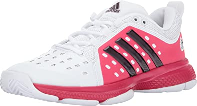 adidas Performance Women's Barricade Classic Bounce W Tennis Shoe