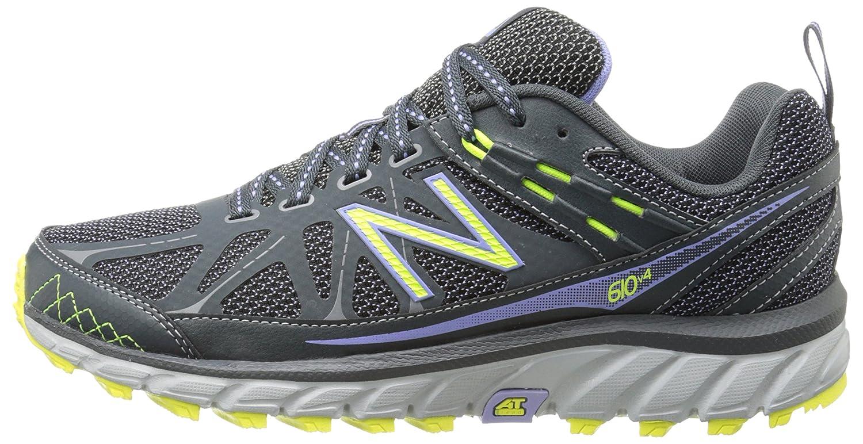 New Balance Woherren Woherren Woherren WT610V4 Trail Running schuhe ca59b2