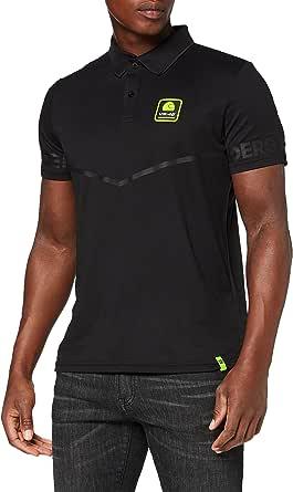 Valentino Rossi Riders Academy T Camiseta Polo Hombre