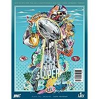 $29 » SUPER BOWL LIV Game Program - Kansas City Chiefs vs. San Francisco 49ers