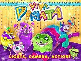 Viva Pinata Volume 1