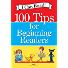 I Can Read!: 100 Tips for Beginning Readers (English Edition)