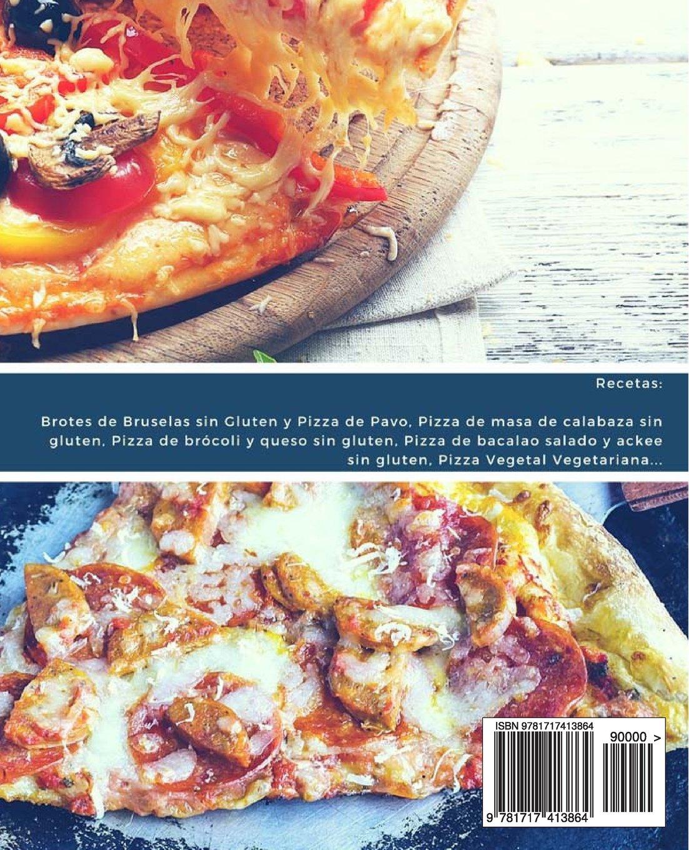 25 Deliciosas Recetas de Pizza - banda 2: Platos para todos ...
