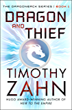 Dragon and Thief (The Dragonback Series Book 1)