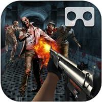 VR Final War Zombie