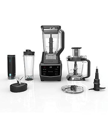 Amazon Com Food Processors Home Kitchen Full Size Processors