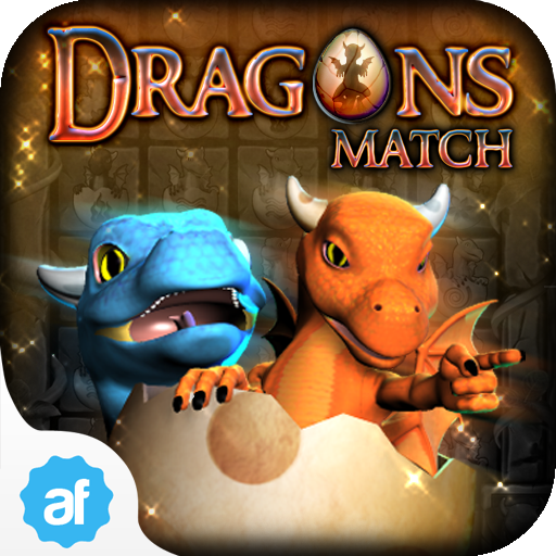 (Dragons Match - Actually Free!)