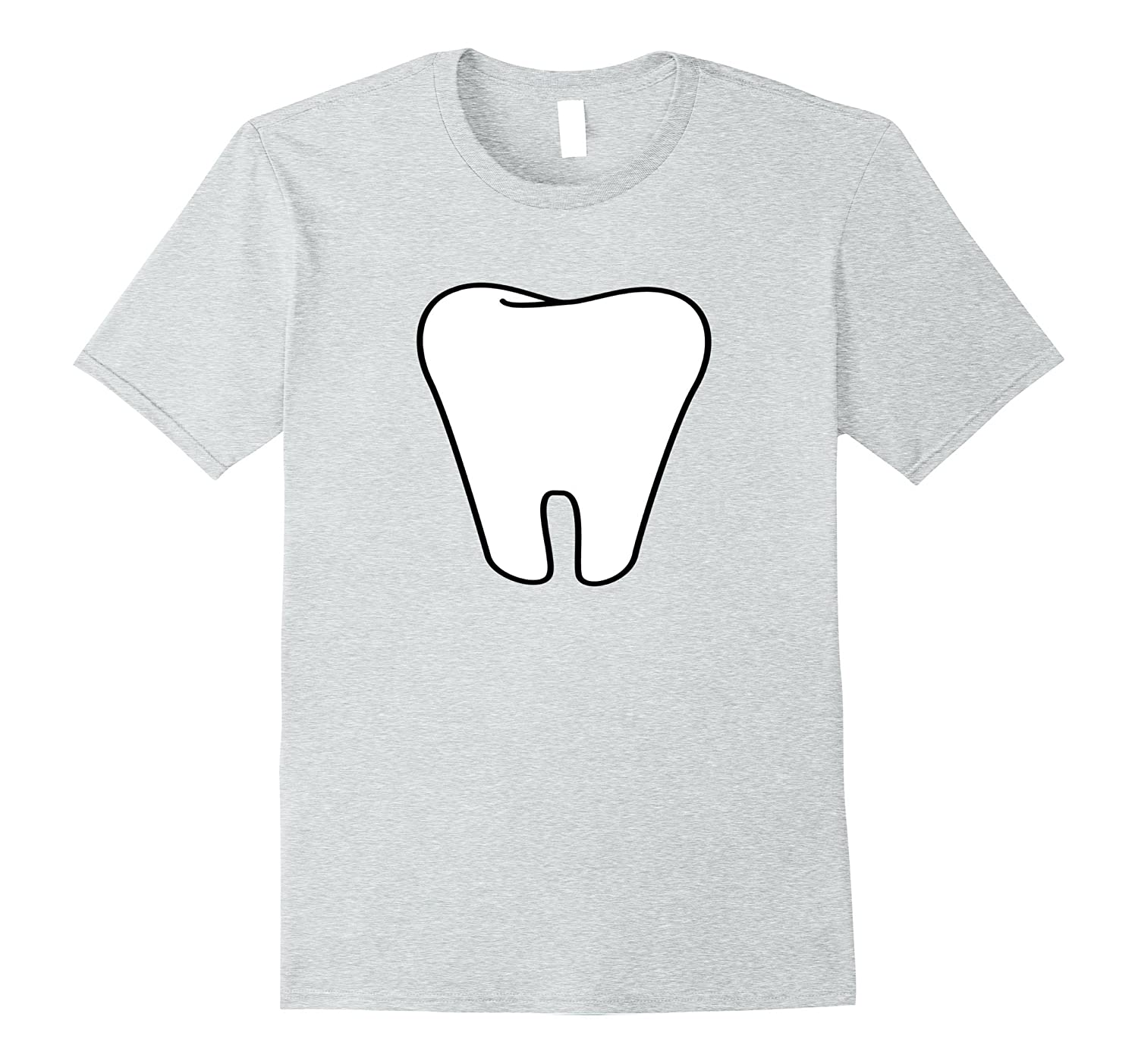 Tooth Fairy Matching Halloween Couples Costume T-shirt-FL