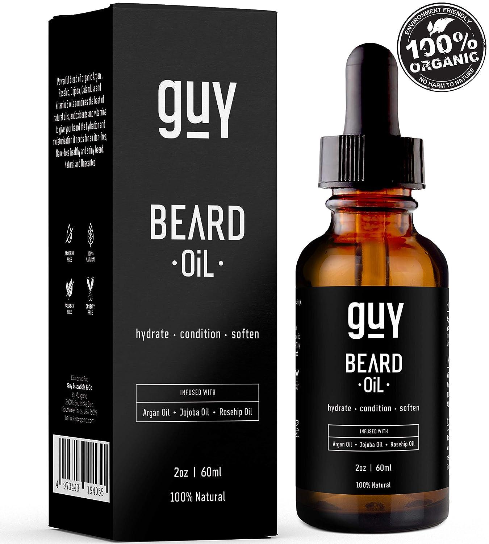Alternatives to Cliff Beard Oil