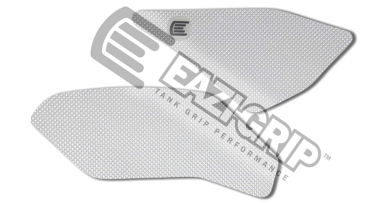 eazi-grip Yamaha yzf-r1 2015 –  2017 Tank Grips in Clear Pro