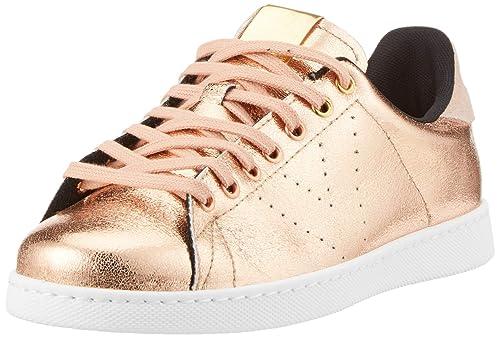 Victoria Deportivo Craquelado, Zapatillas para Mujer: Amazon.es: Zapatos y complementos