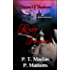 Ruby Passions: Throne Of Shadows (Shadowrealm Secrets Book 2)