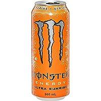 Monster Energy Ultra Sunrise 24 x 500 mL
