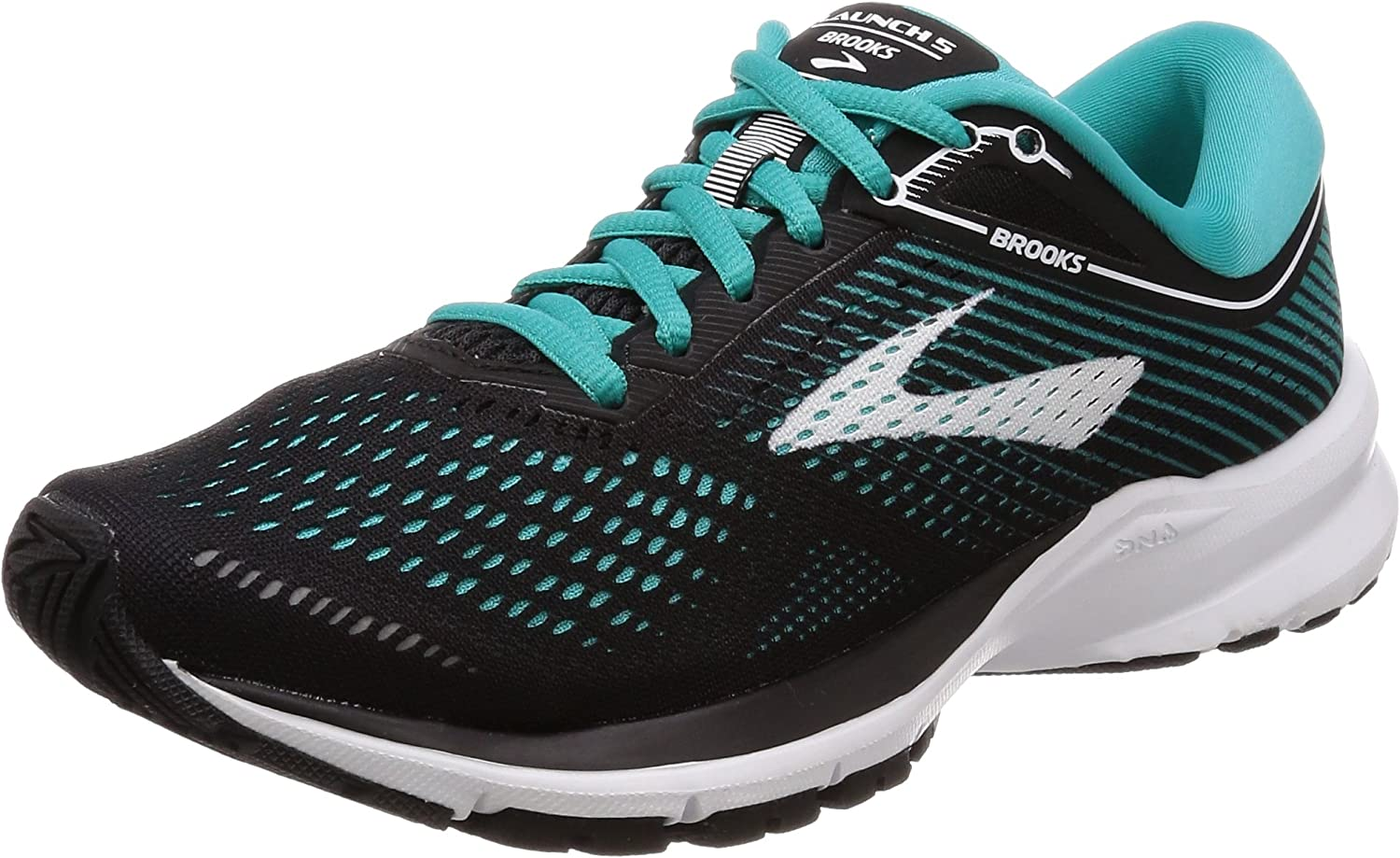 Brooks Launch 5 Women s Running Shoes