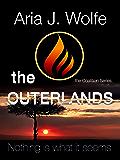 The Outerlands (Teen Paranormal Dark Fantasy) (Book 2): Coalition 2 (The Coalition)