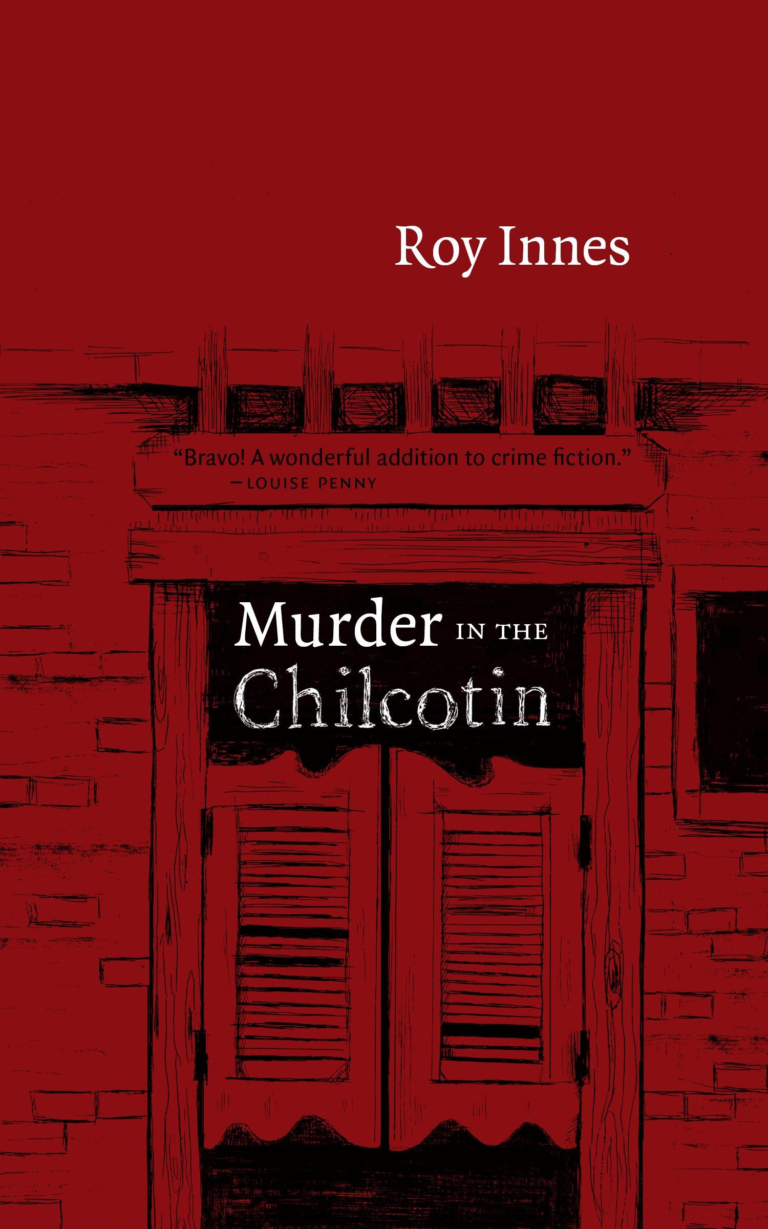 Download Murder in the Chilcotin PDF
