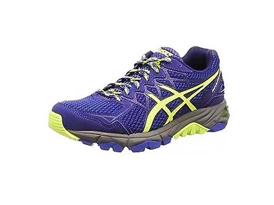 ASICS Women's Gel-Fujitrabuco 4 Trail Running Shoes
